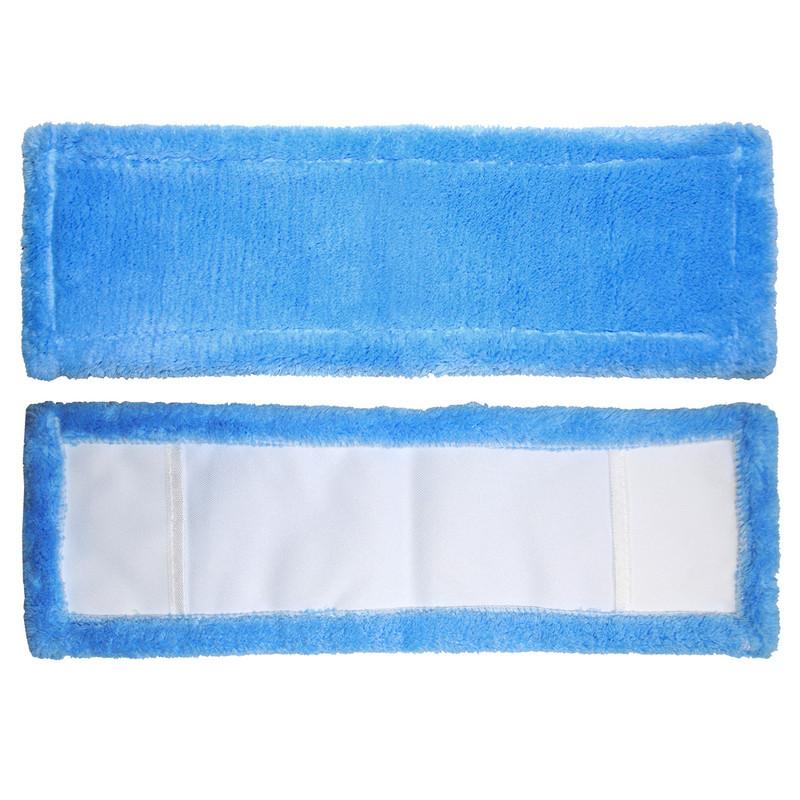 Насадка МОП плоская Soft Touch микроволокно/полиэстер/вискоза