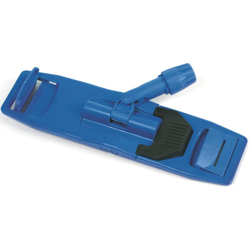 Держатель МОПа ЭкоКоллекция 41х11 см пластик синий