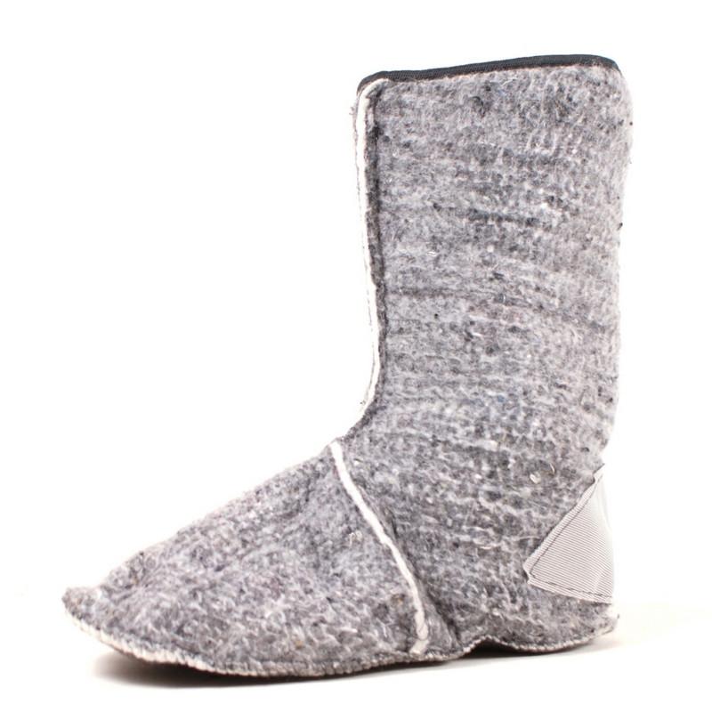 Чулок-вкладыш для обуви утепленный НТП (У170) (р.46/47)