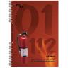 Журнал по пожарной безопасности А4 50 листов, 395878K