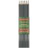 Карандаш чернографитный Русский карандаш T заточенный