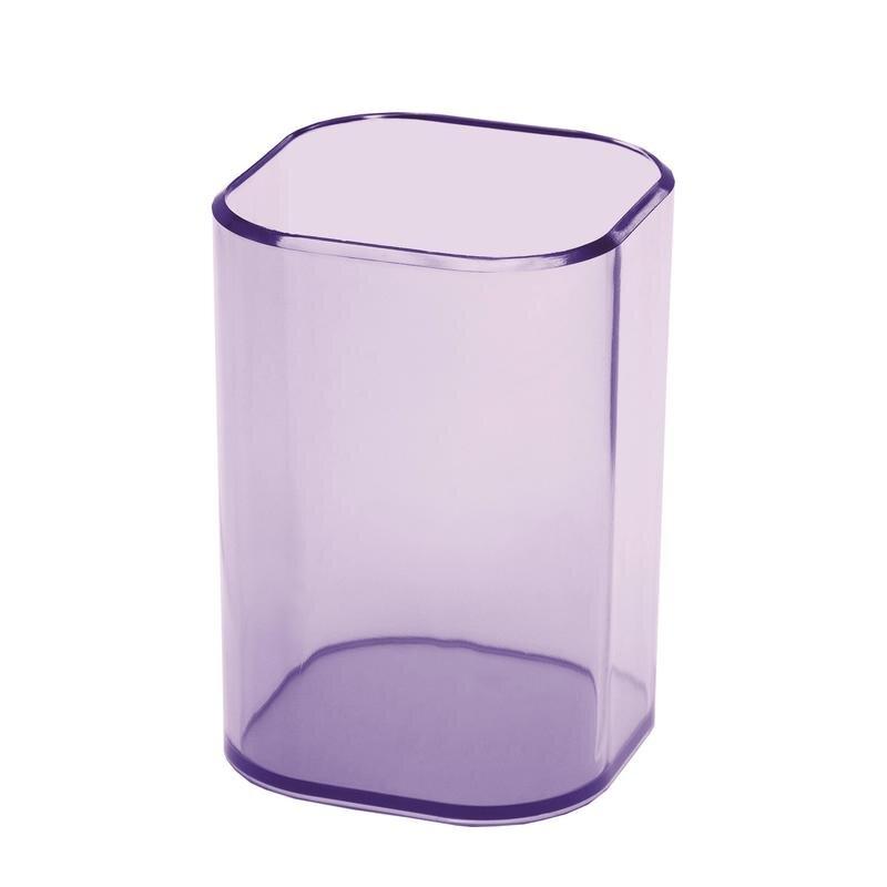 Подставка-стакан Attache Космос голубая