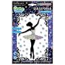 Набор Клевер для изготовления картины Балерина Юность
