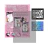 Набор Клевер для изготовления картины Балерина Нежность, 1223398kk