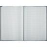 Книга учета бухгалтерская Attache офсет А4 144 листа в клетку
