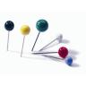 Кнопки силовые цветные 15 мм 50 штук в упаковке Durable, 78256K
