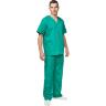 Костюм хирурга универсальный м05-КБР зеленый
