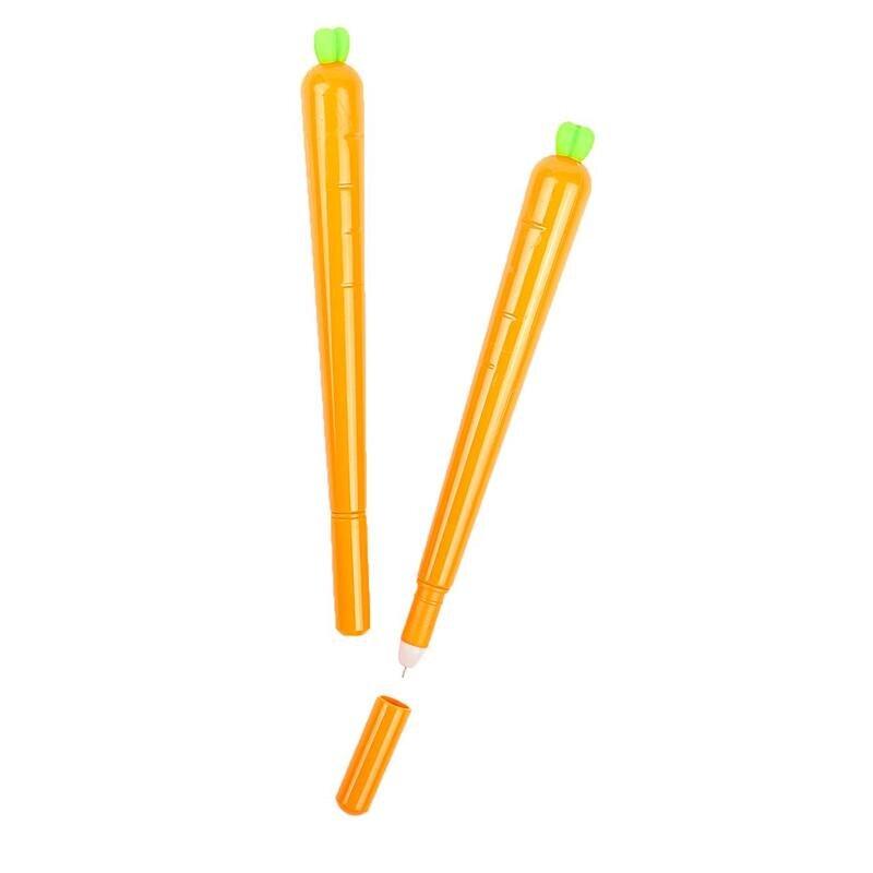 Ручка шариковая-прикол Морковка, 968630K