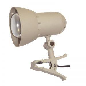 Светильник настольный Трансвит 1-мини слоновая кость, 660345K