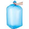Мешки для мусора на 120 литров синие (18 мкм, 20 штук, 70х110 см)
