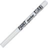 Маркер промышленный ICO универсальный белый (1-1.5 мм)