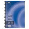 Бизнес-тетрадь Attache Selection LightBook А4 100 листов в клетку, 494589K